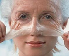 #Anti-aging #mask 1      1 ripe peach , peeled, without bone.     1albumen egg.  Whip the peach and egg white in a blender , apply creamy mixture on the skin and leave for 20 minutes, rinse with warm water . Anti-aging Mask 2      2 teaspoons of plain yogurt.      1 tablespoon of honey.     1 tablespoon of lemon juice.     3 capsules of vitamin E supplements  Use a blender to make the mixture. Spread all the dough on your face.  Let sit for 15 minutes to allow its action to achieve deep…