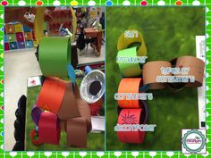 2nd Grade Shenanigans: Food chains and habitats