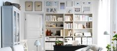Live big in a small space