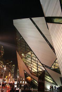 Amazing museum architecture