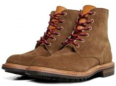 Tricker's x End Hunting.