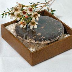Arabian Mocha Organic Bath Bomb
