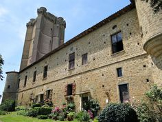 Château de Bassoues