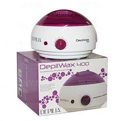 DEPILIA - DEPILWAX 400 SCALDACERA PROFESSIONALE PER VASO ... https://www.amazon.it/dp/B0719NXDDS/ref=cm_sw_r_pi_dp_x_dnDizbBZ7MVER