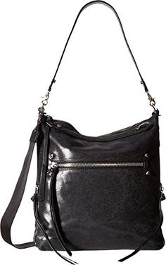 c09ce25428 Botkier Womens Logan Hobo Bag Black One Size   Check this awesome product  by going to the link at the image.