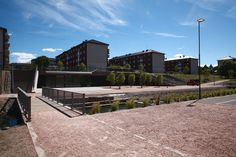 Bjerkeparken paviljong - Filter arkitekter