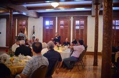 Presenta Gobierno Municipal avances en gestiones y apoyos para la comunidad católica | El Puntero