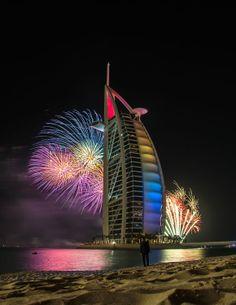 Dubai, new 2014 Guinness World Record.