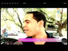 Lo que opina la gente sobre Impotencia Sexual problema mental o Fisico @arribaconikauly #Video - Cachicha.com