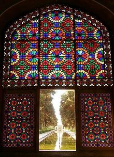 Dolatabad Garden / Yazd
