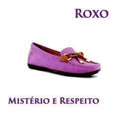 Que cor você vai usar no Reveillon? Roxo? Veja mais em: http://koqu.in/1rm2lnn