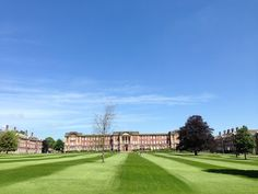 Leeds Beckett, Leeds England, Welcome, Golf Courses, University, Gardening, Mansions, House Styles, Manor Houses