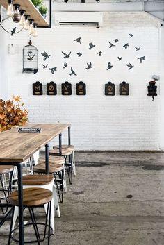Coffee shop Move On in Yogyakarta, Indonesia 8 Interesting Things to Do & See in Yogyakarta https://www.urbanpixxels.com/yogyakarta/