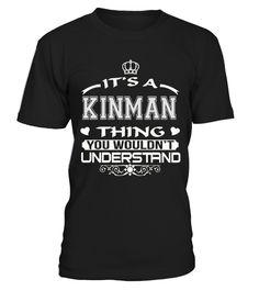 # KINMAN .  KINMAN