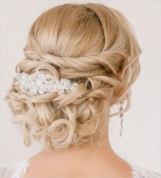 Awesome updos for medium length hair.