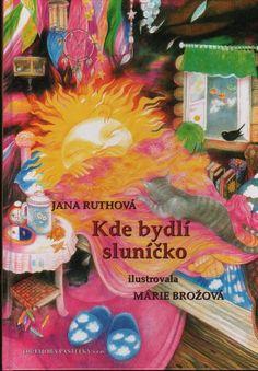 Kde bydlí sluníčko – Knihkupectví Neoluxor
