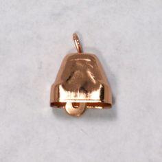 Copper mini bells