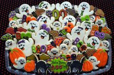 images of 'sugarcravings' cookie gallery | http://yesitsmyparty.blogspot.com.es/2010/11/y-por-fin-llego-halloween ...