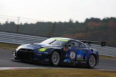 Nissan GT-R Endless Super Taikyu Autopolis 2016