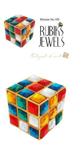 Rubik's Jewels