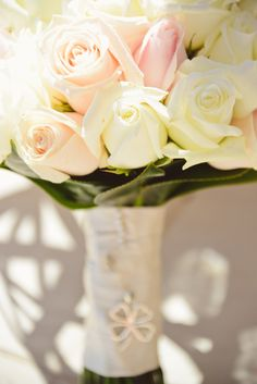 Whitehaven Beach Wedding from Lisa Michele Burns White And Pink Roses, Red Knight, Color Of Life, Travel Photographer, Wedding Bouquets, Destination Wedding, Floral, Pretty, Flowers