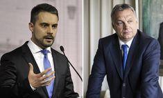 FRISS!! Vona Gábor pár perccel ezelőtt hatalmas bejelentést tett, melyben Orbán Viktornak üzent: Egy olyan ember ne legyen Magyarország mini...