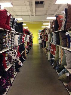 Discount Home Decorating Warehouses (Homegoods on steriods)  - Garden Ridge