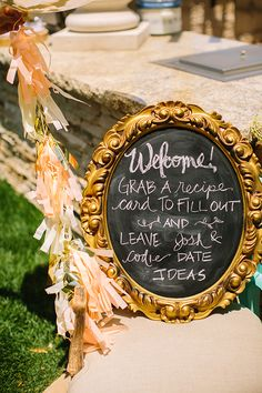 fun bridal shower ideas http://www.weddingchicks.com/2013/09/09/backyard-bridal-shower/