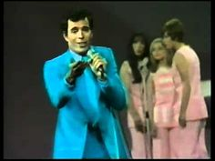 Eurovision 1970 Julio Iglesias