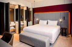 conservatorium hotel by piero lissoni, amsterdam netherlands hotel
