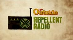 A Radio Show That Uses Frequency Sounds To Repel Mosquitoes - The radio station plays a 15 kHz frequency sound that is inaudible to humans, but repels mosquitoes because it mimics the sound of dragonflies—a natural predator of mosquitoes.    The concept behind this 'repelling' idea was to encourage radio listeners to head outside from 6pm to 8pm, when mosquitos' bites were most frequent.