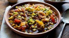 RECIPES FOR HEALTH Stir-Fries With a Touch of Thai By MARTHA ROSE SHULMAN  JULY 18, 2014 9:00 AM