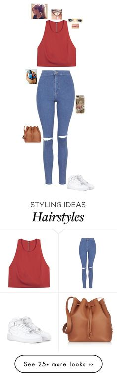 """""""How to rock superman nails"""" by jesshorne2014 on Polyvore"""
