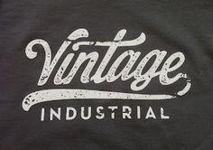 vintage typography design - ค้นหาด้วย Google