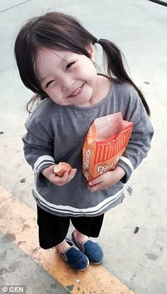 Adorable Jae-eun is one of the biggest celebrities in Japan at the moment thanks to the co...