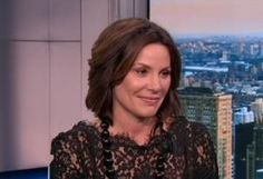 "Countess Luann de Lesseps drops by to talk about the current season of ""The Real Housewives of New York City"" and her fashion collection."