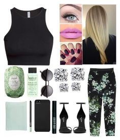 """Untitled #690"" by lovelyxox ❤ liked on Polyvore"