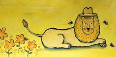 Yellow by Jane Cabrera - Children's Books
