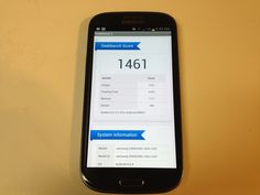 iPhone 5 First Geekbench Score Shows Faster Than Any Android