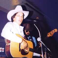 George Strait & Ace In The Hole Band member, Terry Hale