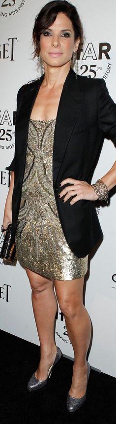 Sandra Bullock                                                       …