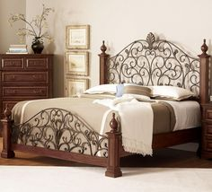 The perfect home furnishing for a Traditional Bedroom