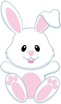 Easter Bunny Templates – Fun Cutouts and Easter Resource Activities Easter Bunny Template, Bunny Templates, Diy And Crafts, Crafts For Kids, Diy Ostern, Easter Candy, Spring Crafts, Easter Crafts, Easter Eggs