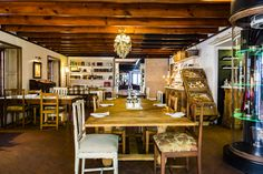Deli, Conference Room, Table, Furniture, Home Decor, Decoration Home, Room Decor, Tables, Home Furnishings