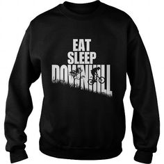 Awesome Tee Eat Sleep Ride Downhill Mountain Bike Freeride Cycle MTB T Shirt T-Shirts
