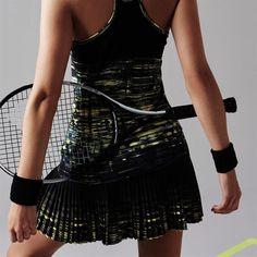 0968a4a558c37 NY Graphic Skort Ladies. SkortSports WomenWomens Tennis SkirtsTennis  ClothingLadyTennis ...