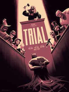 awesome-collection-of-art-from-mondos-batman-the-animated-series-art-show11