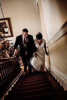 moody victorian bride and groom Victorian Bride, Saints, Groom, Wedding Dresses, Board, Sweet, Photography, Beauty, Fashion