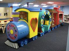 Levi Yitzchak Children's Library, Cedarhurst, NY