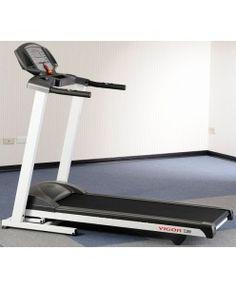 Cosco Motorised Treadmill JK 736 Home Series